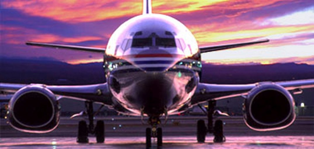 Boeing And Airbus Business Jets For Sale